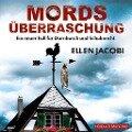 Mordsüberraschung - Ellen Jacobi