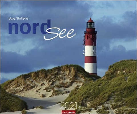 Nordsee - Kalender 2020 -