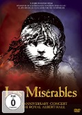 Les Miserables - 10th Anniversary Concert at the Royal Albert Hall - Alain Boubilil, Claude-Michael Schönberg