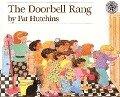 Llaman a la puerta - Pat Hutchins