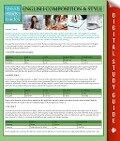English Composition & Style - Speedy Publishing