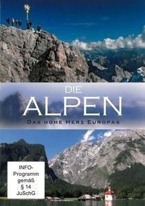 Die Alpen 1 & 2 - Deutschland & Österreich / Italien & Schweiz - Peter Bardehle, Lisa Eder-Held, Christian Stiefenhofer, Christian Schidlowski, Sebastian Lindemann