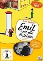 Emil und die Detektive (1931) - Erich Kästner