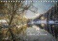 Obere Donau (Tischkalender 2018 DIN A5 quer) - Christine Horn