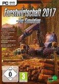 Forstwirtschaft 2017 - Die Simulation. Für Windows -