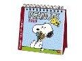 Peanuts Aufstell-Postkartenkalender - Kalender 2019 -