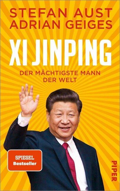 Xi Jinping - der mächtigste Mann der Welt