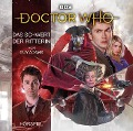 Doctor Who: Das Schwert der Ritterin - Guy Adams