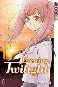 Evening Twilight 01 - Maki Usami