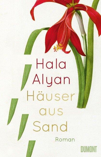 Häuser aus Sand - Hala Alyan