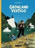 Grönland Vertigo - Hervé Tanquerelle