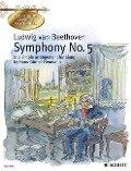 Symphony No. 5 C minor - Ludwig van Beethoven