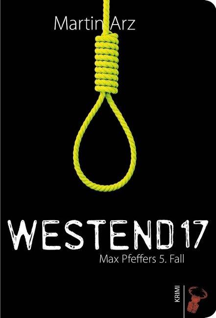 Westend 17 - Martin Arz