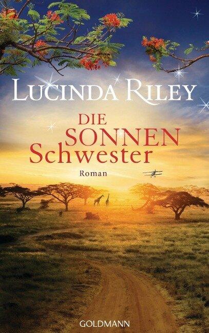 Die Sonnenschwester - Lucinda Riley