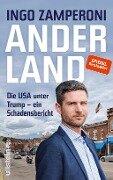 Anderland - Ingo Zamperoni