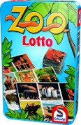 Zoo Lotto -