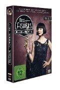 Miss Fishers mysteriöse Mordfälle - Staffel 3 -