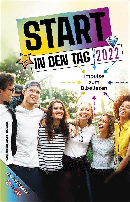 Start in den Tag 2022 -