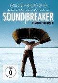 Soundbreaker - Kimmo Pohjonen