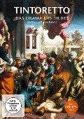 Tintoretto: Das Drama des Bildes - Dagmar Knöpfel