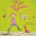 Pippa Pepperkorn 01. Pippa Pepperkorn neu in der Klasse - Charlotte Habersack