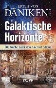 Galaktische Horizonte -