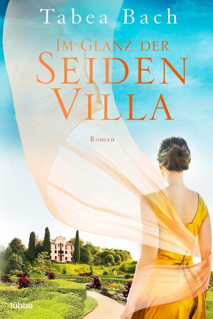 Im Glanz der Seidenvilla - Tabea Bach