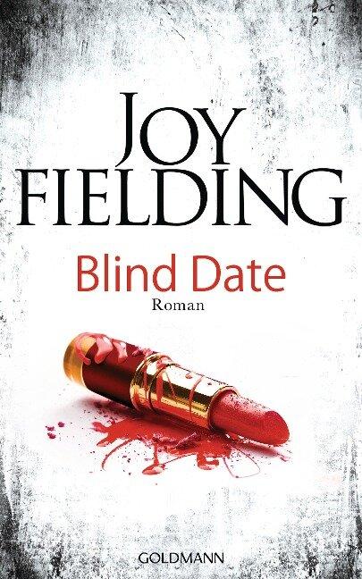Blind Date - Joy Fielding