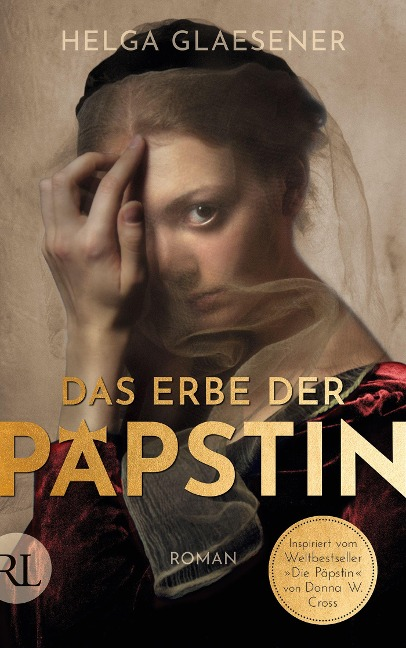 Das Erbe der Päpstin - Helga Glaesener