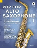 Pop For Alto Saxophone -