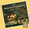 Music For Harpsichord - Bob van Asperen