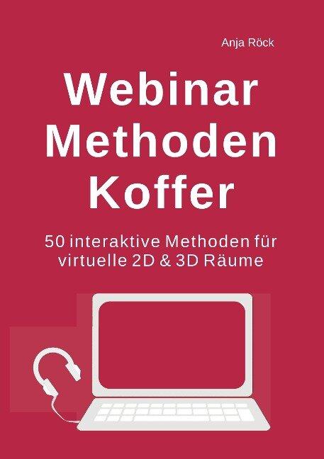 Webinar Methoden Koffer - Anja Röck