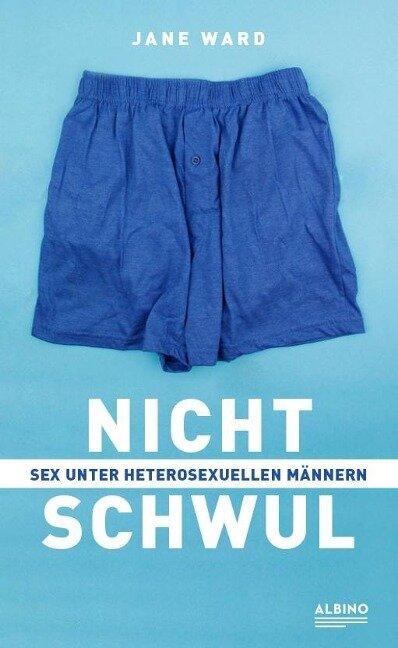Nicht schwul - Jane Ward