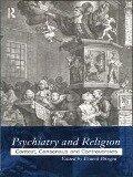 Psychiatry and Religion -