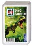 WAS IST WAS Dinosaurier - Trumpfspiel -