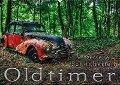 Oldtimer - Vergessene Schönheiten (Wandkalender 2018 DIN A2 quer) - Heribert Adams
