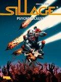 Psycholocaust - Jean David Morvan, Philippe Buchet