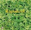 Rapunzel - Brüder Grimm, Ute Kleeberg, Johann Sebastian Bach