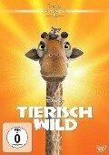 Tierisch wild - Ed Decter, Mark Gibson, Philip Halprin, Alan Silvestri