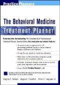 Behavioral Medicine Treatment Planner [With *] - Arthur E. , Jr. Jongsma, Angela Crawford, Douglas E. Degood