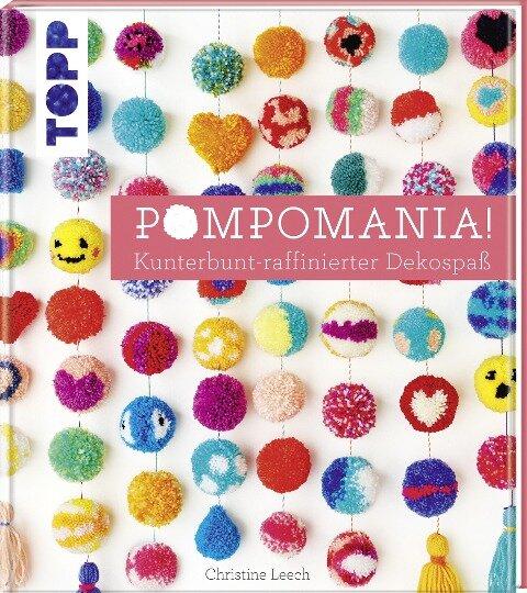 Pompomania! -