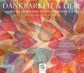 DANKBARKEIT & LIEBE - Vera Mair