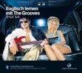 Englisch lernen mit The Grooves - Marlon Lodge, Georg Corman, Konstantin Wienstroer, Markus Wienstroer, Günter Rink