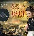 Kriegsfeuer - Sabine Ebert