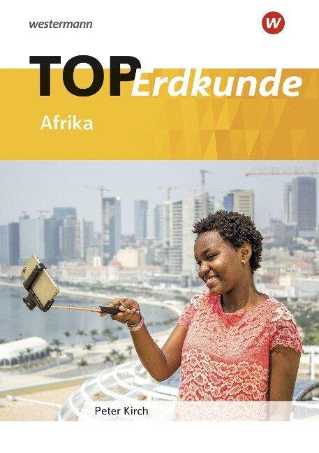 TOP Afrika -