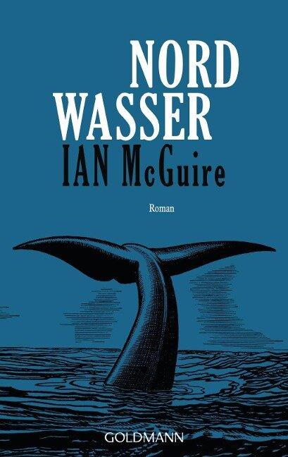 Nordwasser - Ian Mcguire