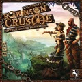 Robinson Crusoes Vermächtnis -