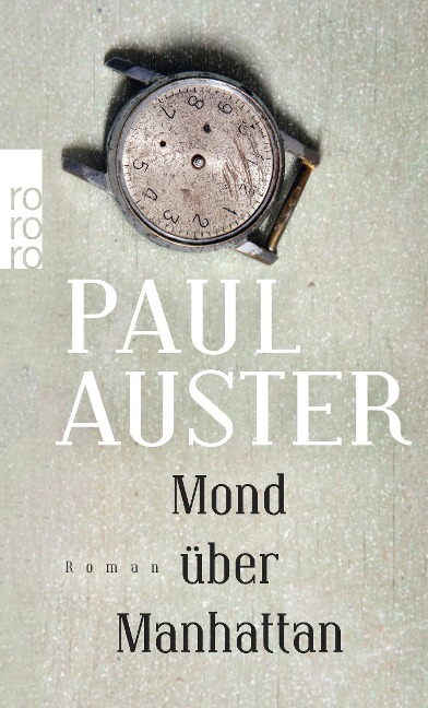 Mond über Manhattan - Paul Auster