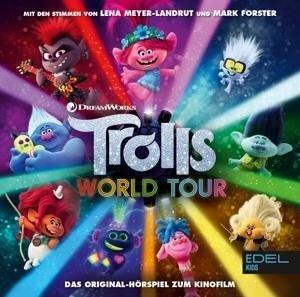 Trolls - World Tour 02 - Trolls