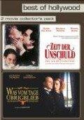 Zeit der Unschuld / Was vom Tage übrig blieb - Jay Cocks, Martin Scorsese, Ruth Prawer Jhabvala, Elmer Bernstein, Richard Robbins